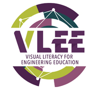 Visual Literacy for Engineering Education Logo